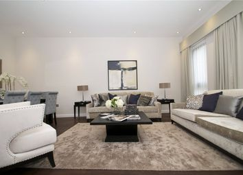 Thumbnail 4 bedroom terraced house to rent in The Crescent, Gunnersbury Mews, Chiswick