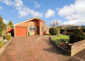 Thumbnail 3 bed bungalow for sale in Peters Road, Locks Heath, Southampton