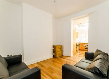 Thumbnail 4 bedroom terraced house to rent in Axminster Road, Holloway
