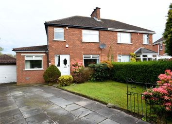 Thumbnail 3 bed semi-detached house for sale in Roddens Crescent, Castlereagh, Belfast
