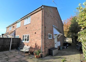 Thumbnail 3 bed end terrace house for sale in Robert Way, Wivenhoe, Colchester