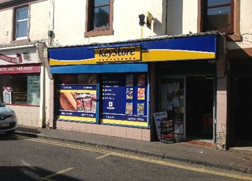 Thumbnail Retail premises for sale in West Kilbride, Ayrshire