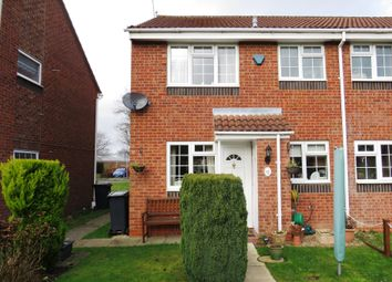 Thumbnail 1 bedroom property for sale in Ebourne Close, Kenilworth