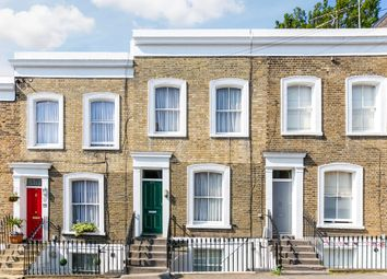 Thumbnail 1 bed flat for sale in Queens Head Street, London