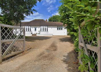 Thumbnail 4 bed bungalow for sale in White House Walk, Farnham