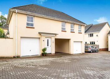 Thumbnail 1 bed property for sale in Bodmin, Cornwall, England