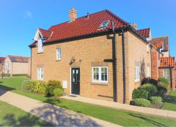 Thumbnail 3 bed semi-detached house for sale in Sandwood Close, Filey