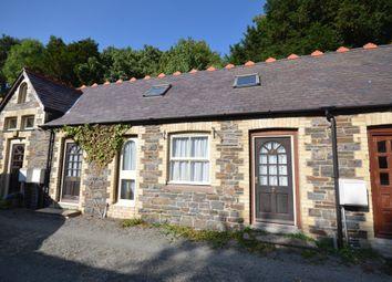 Thumbnail 2 bed cottage for sale in Primrose Hill, Llanbadarn Fawr, Aberystwyth