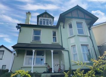 Thumbnail 2 bed flat for sale in Westville Hill, Kingsbridge, Devon