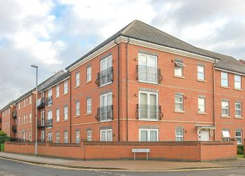 Thumbnail 2 bedroom flat for sale in Lime Tree Grove, Loughborough