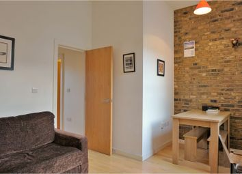 Thumbnail 2 bed flat for sale in 167 Hornsey Road, London