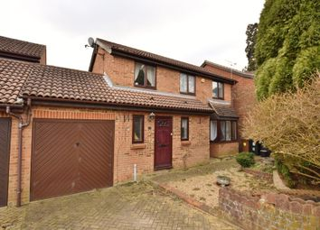 Thumbnail 3 bed detached house for sale in Northbrooke, Gore Hill