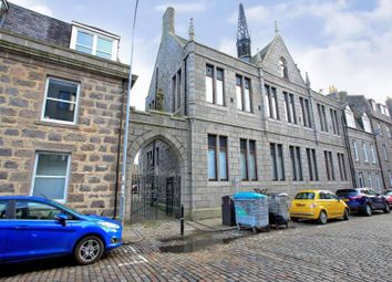Thumbnail 1 bed flat for sale in 46 Charlotte Street, Aberdeen