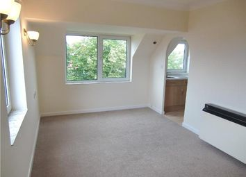 Thumbnail 1 bedroom flat to rent in Homeshore House, Sutton Road, Seaford, East Sussex