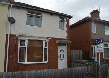 Thumbnail 2 bedroom terraced house to rent in Holborn Avenue, Holbrooks, Coventry