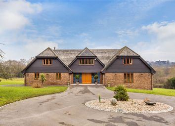 Thumbnail 5 bedroom detached house for sale in Rotherfield Lane, Mayfield, East Sussex