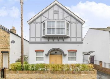 Thumbnail 6 bed terraced house to rent in New Road, Ham, Richmond