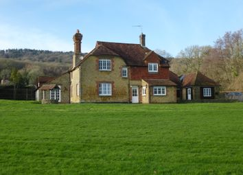 Thumbnail 4 bed detached house to rent in Jobsons Lane, Lurgashall