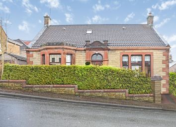Thumbnail 5 bed detached house for sale in Academy Street, Bathgate