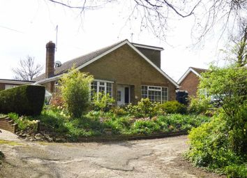 Thumbnail 3 bed bungalow for sale in Grimsby Road, Binbrook, Lincolnshire