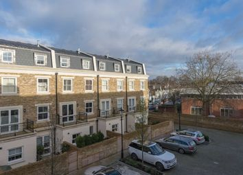 Thumbnail 5 bedroom terraced house for sale in Heathcote Gate, Sulivan Road, Fulham, London