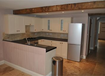 Thumbnail 2 bed cottage for sale in Kingshead Cottage, Barton Street, Tewkesbury, Gloucestershire