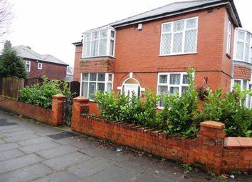 Thumbnail 3 bed semi-detached house for sale in Fairfield Avenue, Droylsden, Manchester