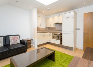 Thumbnail 1 bed flat to rent in Fitzjohns Esplanade, 136 Finchley Road, Finchley Road, London