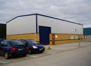Thumbnail Light industrial to let in Unit 2, Ambassador Way, Dereham, Norfolk