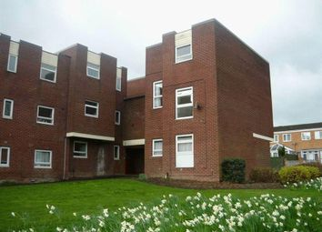 Thumbnail 2 bed flat to rent in Beaconsfield, Brookside, Telford