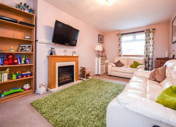 Thumbnail 2 bed end terrace house for sale in Bridgehousehill Road, Kilmarnock