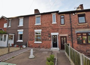 Thumbnail 2 bed property to rent in Springwood Street, Temple Normanton, Chesterfield