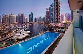 Thumbnail 3 bed apartment for sale in Marina, Dubai Marina, Dubai, United Arab Emirates