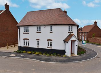 Thumbnail 4 bed detached house for sale in Wimble Stock Way, Yeovil