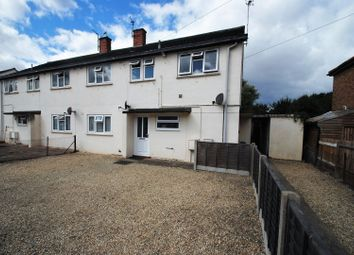 Thumbnail 1 bed flat for sale in Fairfax Road, Bridgwater
