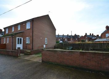 Thumbnail 3 bed semi-detached house for sale in Marshfield Road, Goole