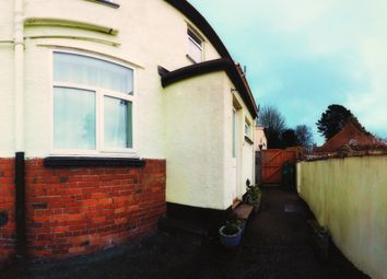 Thumbnail 3 bed terraced house for sale in 7 West End Terrace, South Molton, Devon
