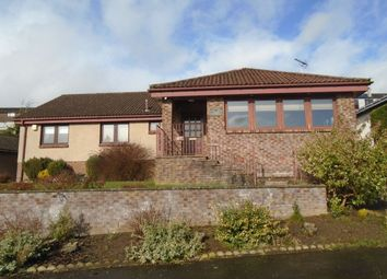 Thumbnail 3 bed bungalow to rent in Prinlaws Road, Leslie, Glenrothes