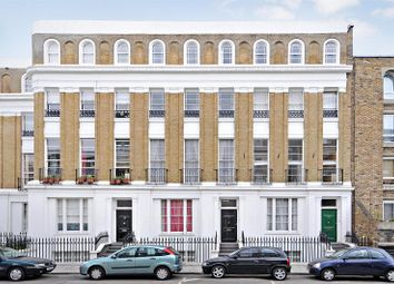 Thumbnail 3 bed flat to rent in Milner Square, Islington, London