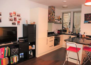 Thumbnail 1 bed flat to rent in Little Somerset Street, Aldgate/Liverpool Street