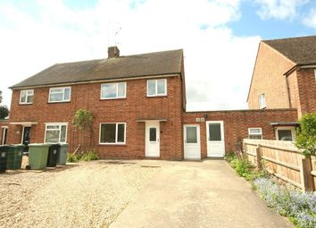 Thumbnail 4 bed semi-detached house to rent in Holland Road, Stamford