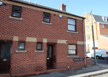 Thumbnail 3 bedroom semi-detached house to rent in Monard Terrace, Denmark Street, East Oxford