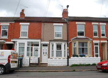 Thumbnail 2 bedroom terraced house for sale in Kingsland Avenue, Chapelfields, Coventry
