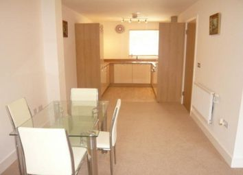 Thumbnail 3 bed terraced house to rent in Windrush Grove, Park Central, Birmingham