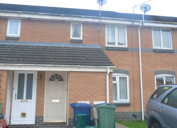 Thumbnail 1 bed flat to rent in Raleigh Close, Churchdown, Gloucester