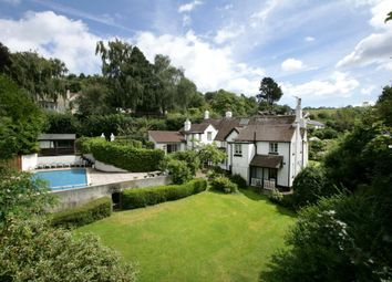 Thumbnail 6 bedroom detached house for sale in Brook Lane, Shaldon, Devon