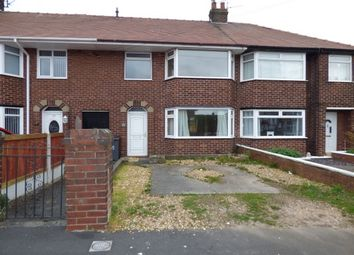 Thumbnail 3 bedroom semi-detached house to rent in Raymond Avenue, Blackpool