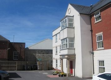 Thumbnail 2 bed flat to rent in West Street, Axminster