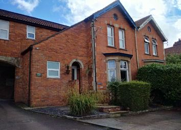 Thumbnail 1 bed flat to rent in Street Road, Glastonbury
