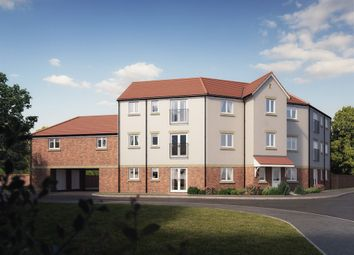 "Thumbnail 1 bed flat for sale in ""Wellington Court 1 Bed"" at Pennings Road, Tidworth"